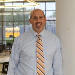 THS Principal Marc Guarino
