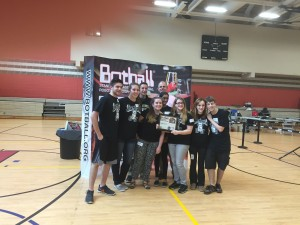 Trumbull High School Robotics Club