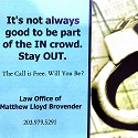 Matthew Lloyd Brovender